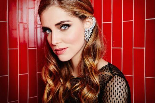 Ciara Ferragni,Fashion blogger,barbie,Κούκλα