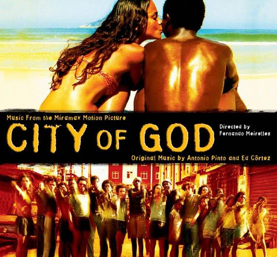 City of God,Ταινία,Old Time Classic,Cinema