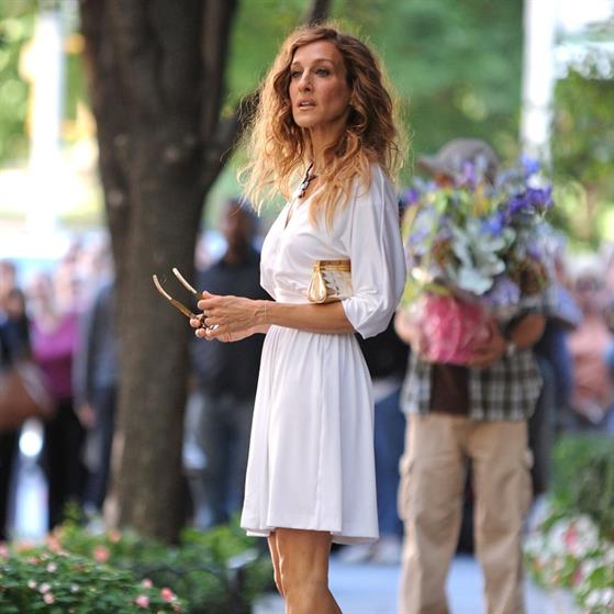 Carrie Bradsaw,Outfits,Στυλ,Ρούχα,Sex and the city,Sarah Jessica Parker