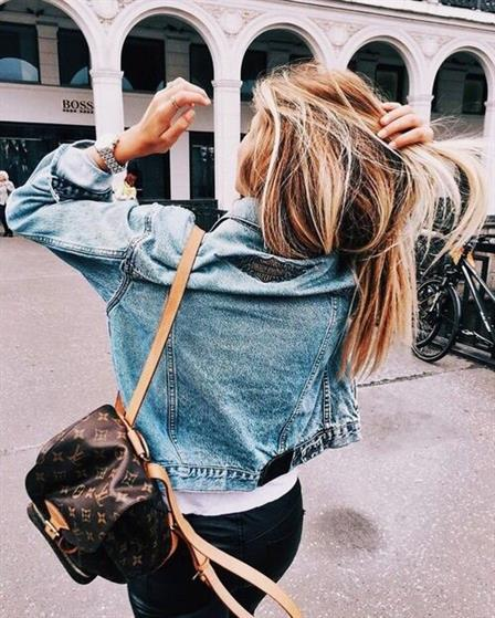 denim outfits,denim,outfits,στυλ,τι να φορέσω