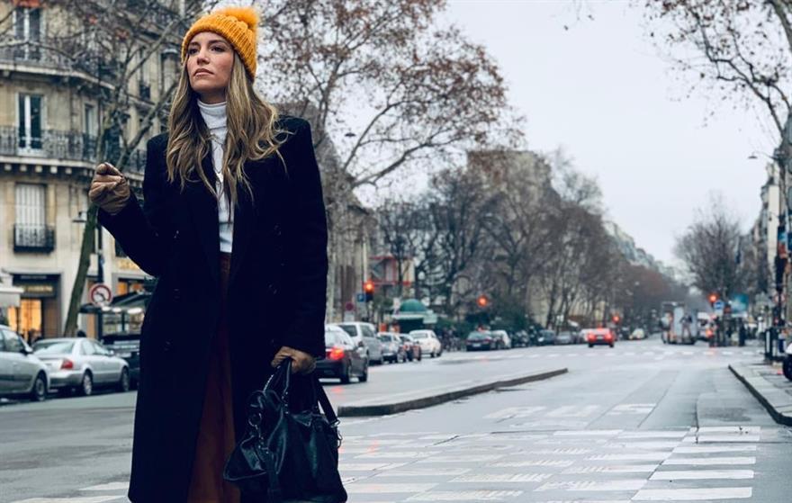 Woman s Diary - Τι δεν θα φορούσε η Αθηνά Οικονομάκου  74889ff9404